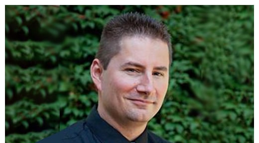 Chiropractor Aiken SC Jason Drivere